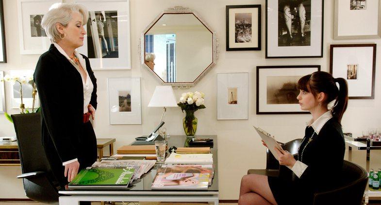 'Mos u dorëzoni kurrë': Anne Hathaway ishte zgjedhja e