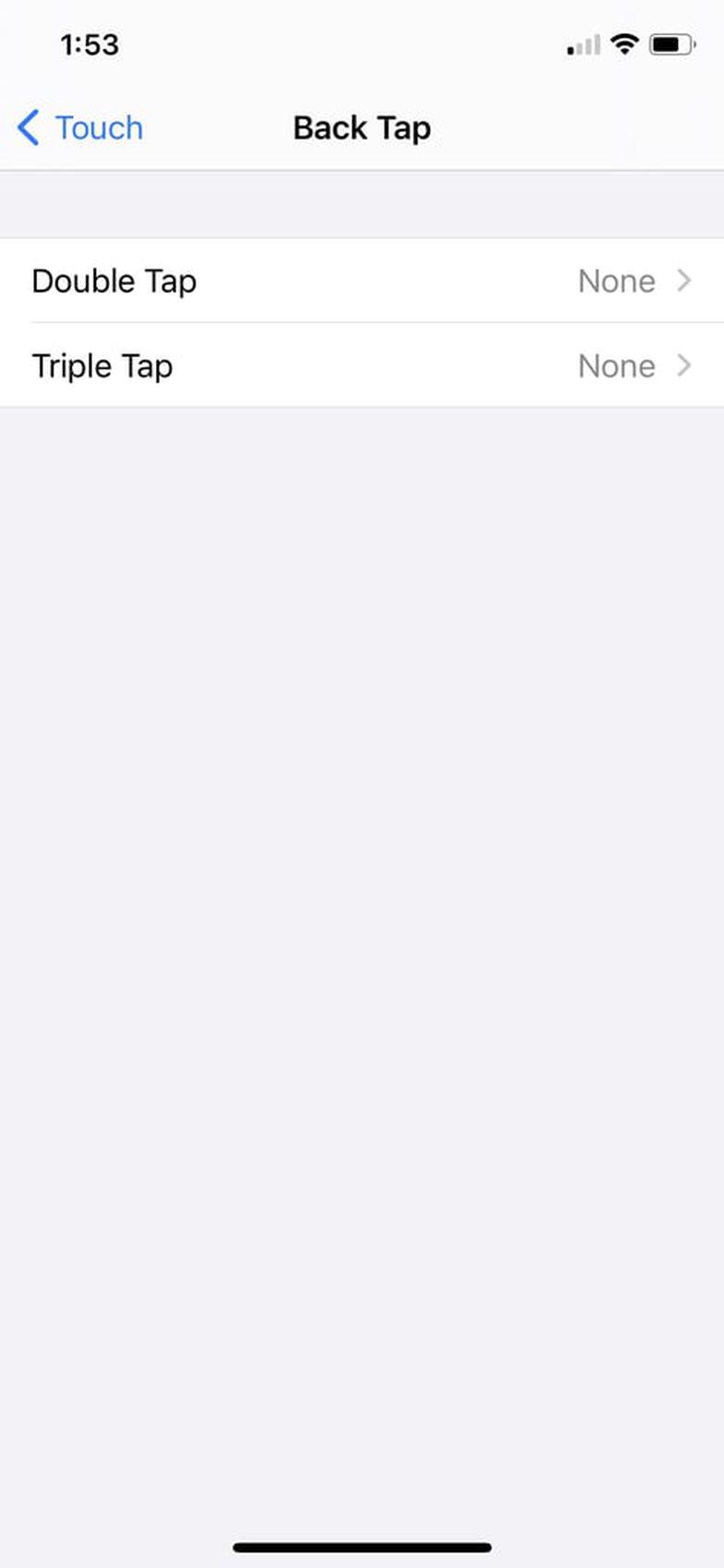 Çfarë? Ikona e Apple-it pas iPhone-it tuaj qenka në fakt buton!