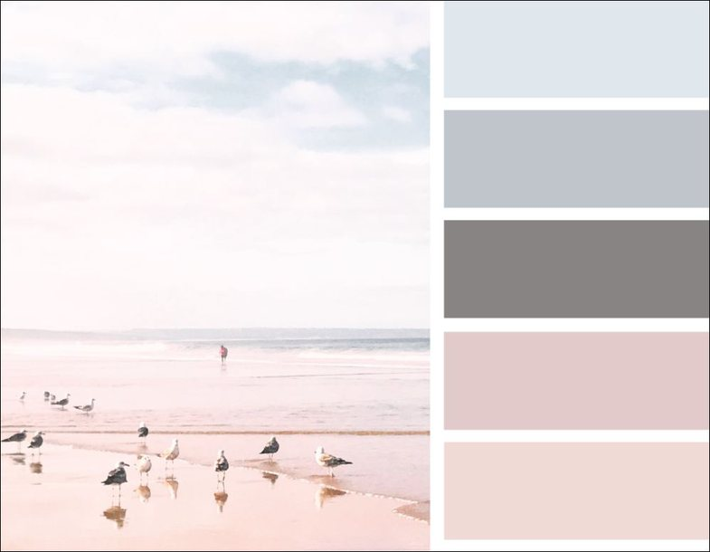 Test: What color palette is your soul