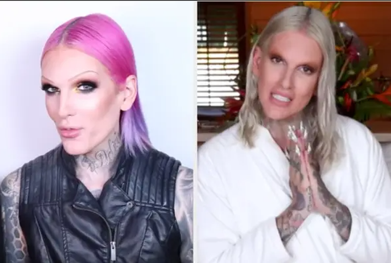 Atëherë dhe tani: Si kanë ndryshuar disa prej vlogerëve
