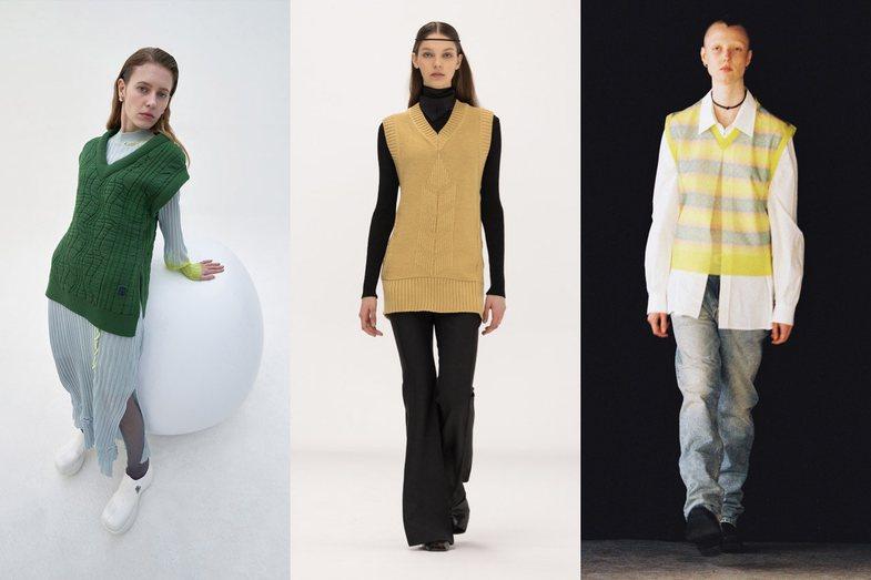 Doni të ndryshoni garderobën? 4 tendencat nga Java e Modës