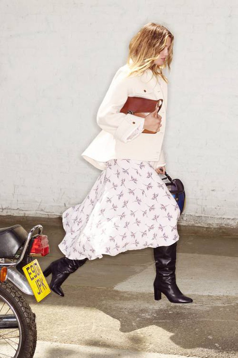 Një 20-vjeçare që jeton në Paris ju tregon 3 veshje