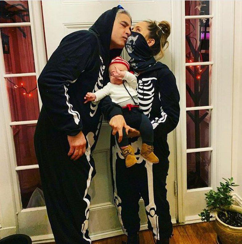 Eliza Dushku, shtatzënë për herë të dytë