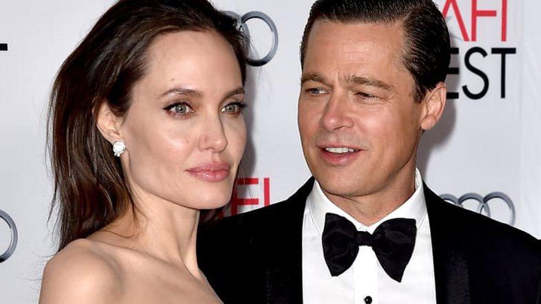Angelina Jolie shet dhuratën e Brad Pitt për shifra rekord:
