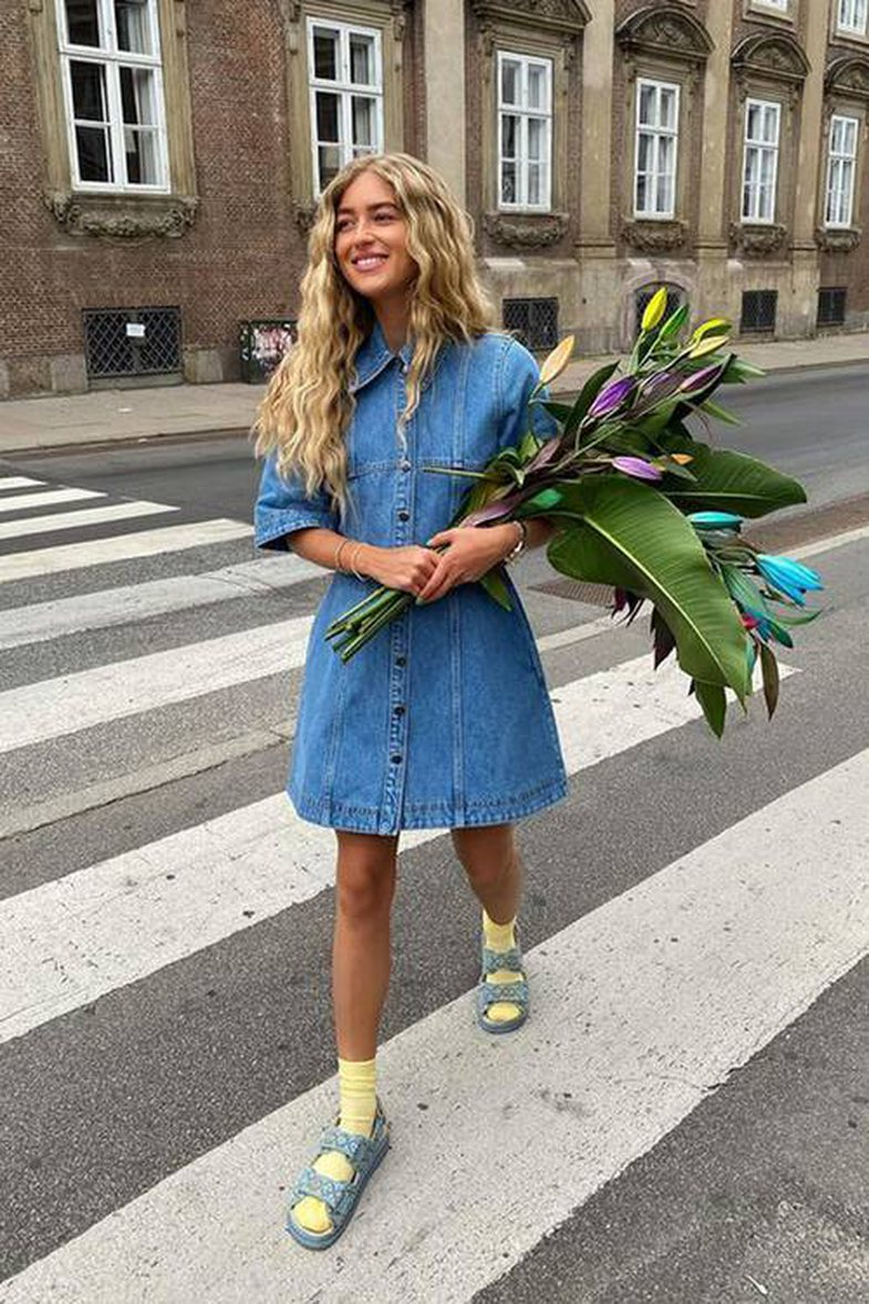 Rocky spring weather: 7 outfits you will see everywhere this season!