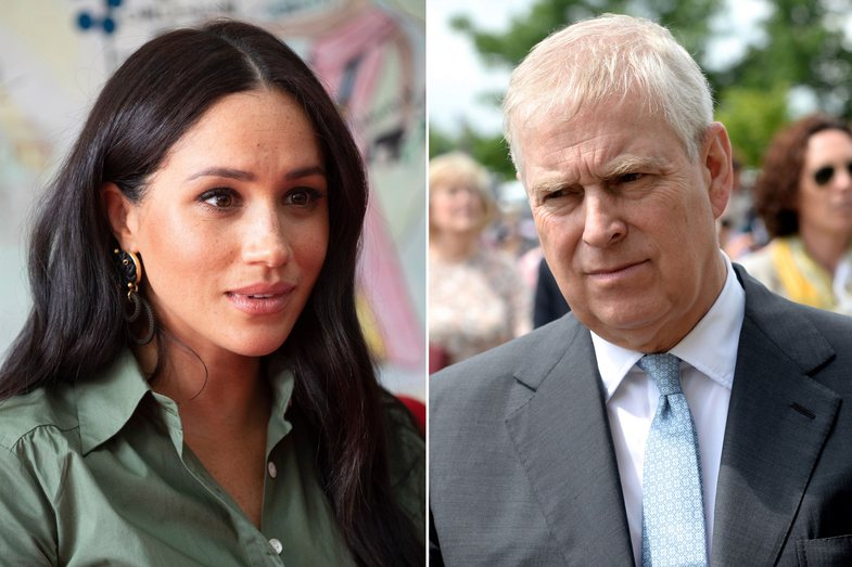 People wonder why the royal family is investigating Meghan Markle, but not