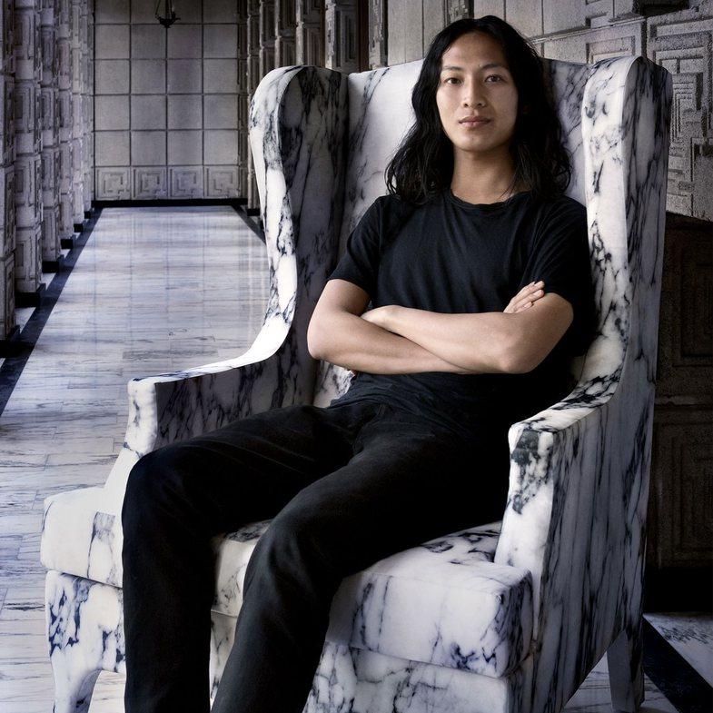 Alexander Wang thotë se 'do të bëjë më