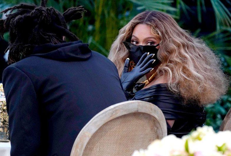 Beyonce thyen rekord në historinë e çmimeve Grammy!
