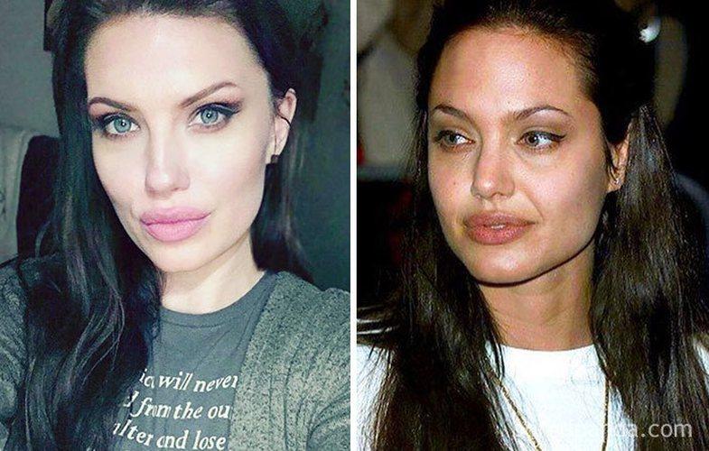 Nga Johnny Depp te Kim Kardashian: Sozitë e këtyre të