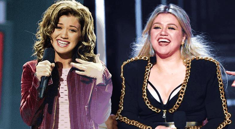 Kelly Clarkson, që u bë e famshme përmes cover-ave, tregon se