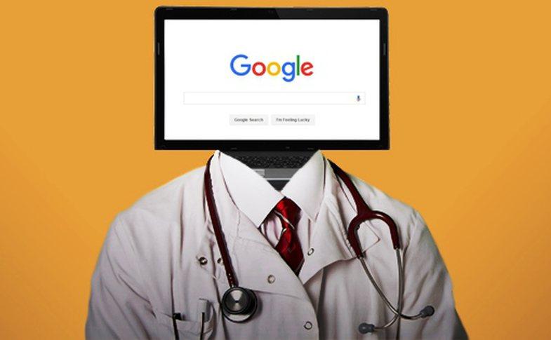 33% e shqiptarëve përdorin Dr.Google për pyetje mbi