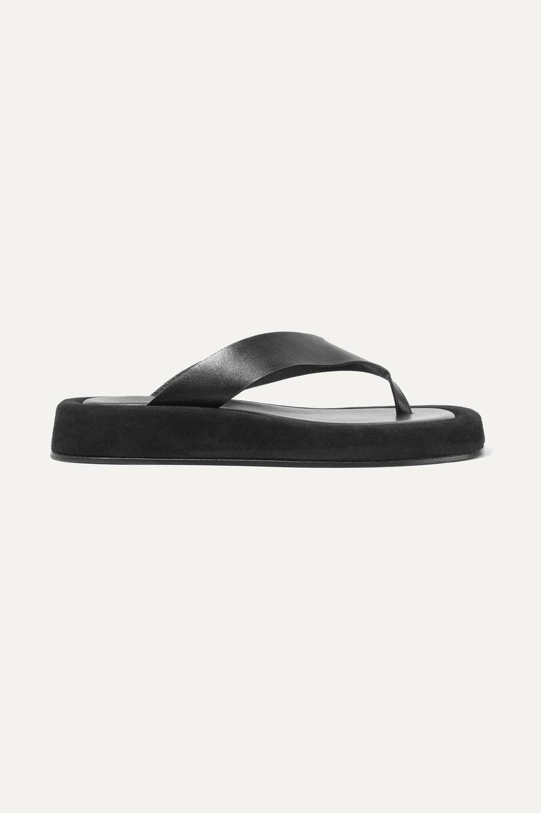 Pranverë-verë 2021: 6 llojet e sandaleve që ju duhen!