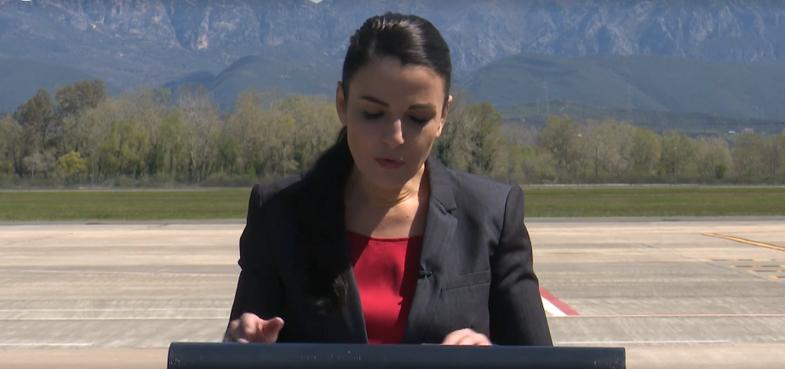 Flet ministrja e Infrastrukturës: Ja kur nisin fluturimet
