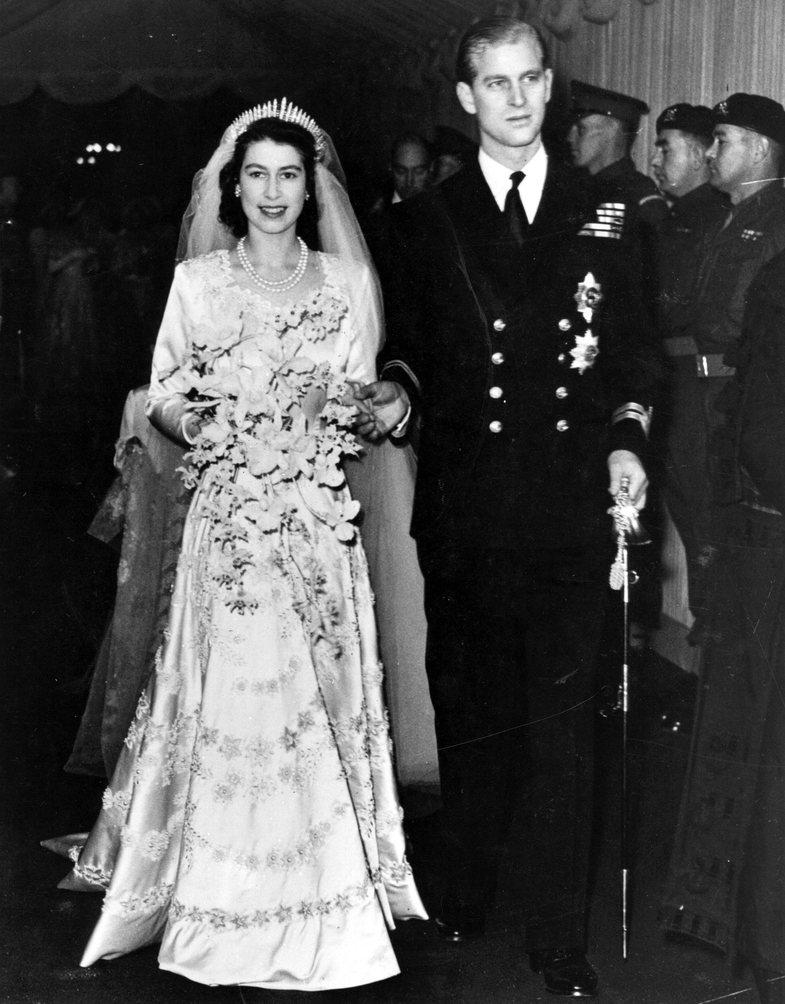 Dashuria më jetëgjatë e mbretërisë: Historia e