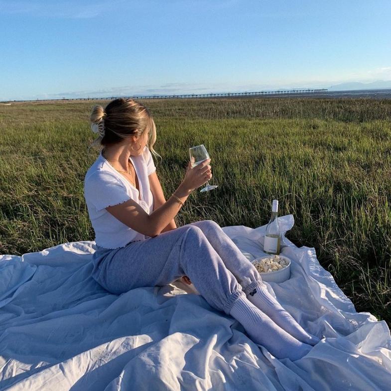 Çfarë të vesh për piknik?