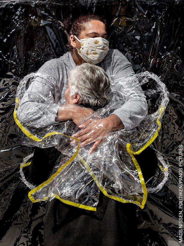 Fotot e Vitit: Imazhet që u shpallën fituese në World Press Photo