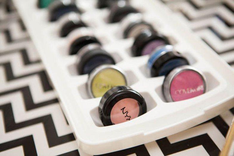25+ ide fantastike se si të sistemoni çikërrimat