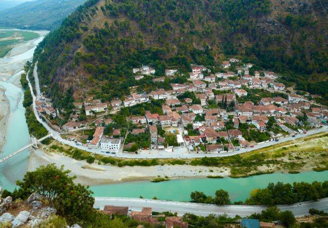 8 vendet më të bukura për t'u vizituar në Shqipëri