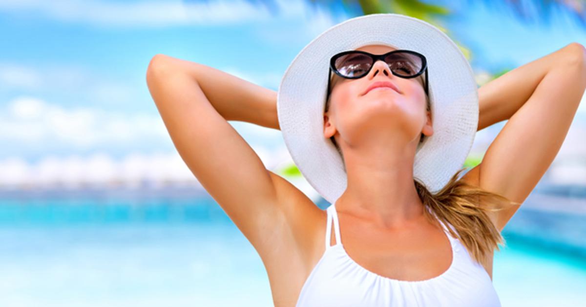 beautiful skin summer ile ilgili görsel sonucu