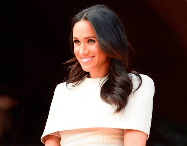 white dress and black belt so you should according to meghan markle white dress and black belt so you