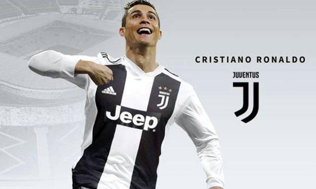 Image result for cristiano ronaldo new contract
