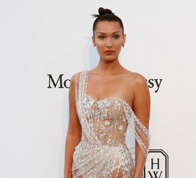 The Secret To Being Healthy Bella Hadid Has A Counsel For All The Girls