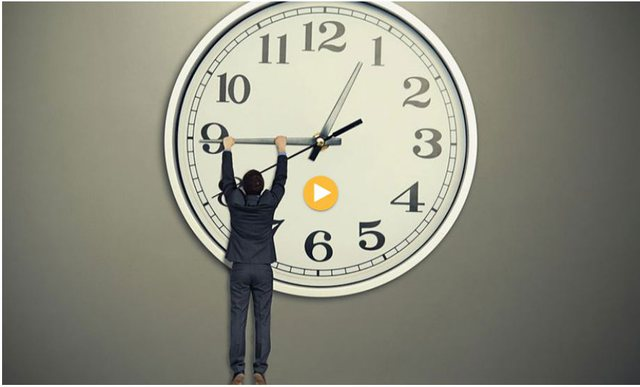 even three days time 5 things you need to do before the time changes