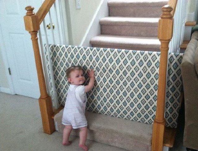 11 Trunks To Make Your Home Safe For Your Baby Will Thank Us