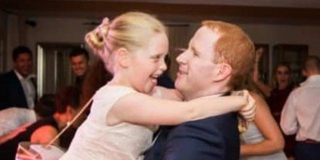 Father's touching letter devoted to daughter divorced from life: The