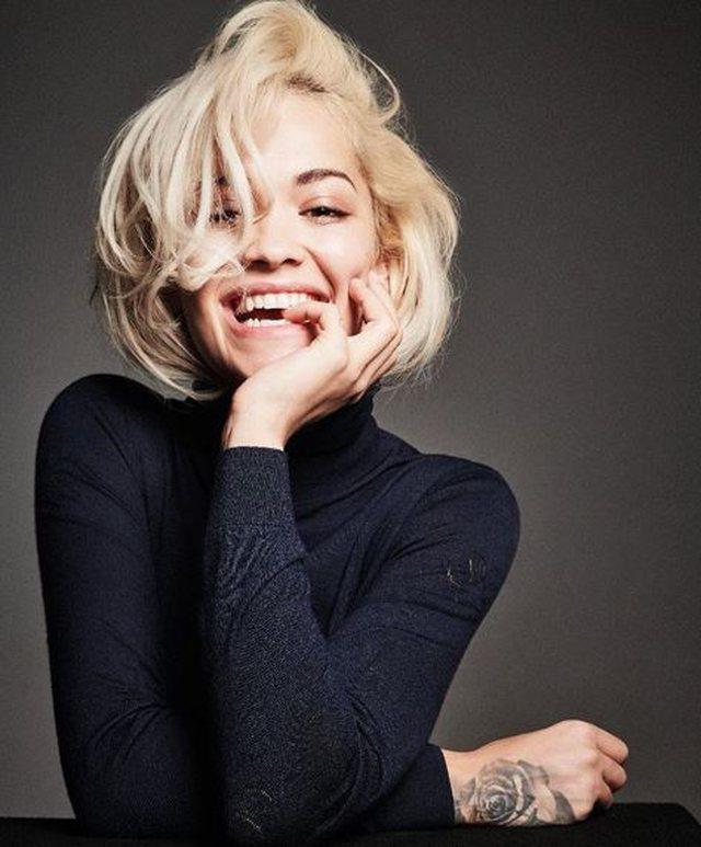 Rita Ora talks about bisexuality: I knew it would be