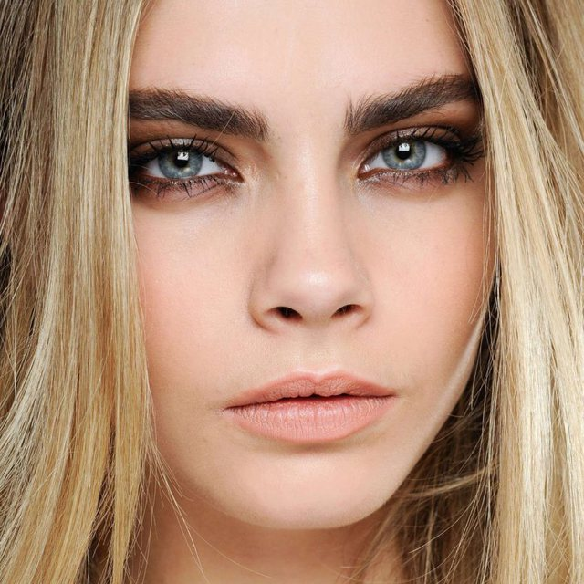 For All Girls 5 Steps How To Quickly Raise Your Eyebrows