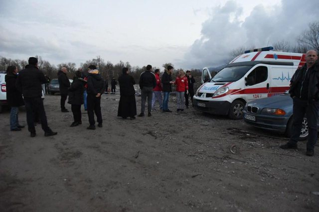 Tragedy in Shkodra Lake drowns boats with 9 people