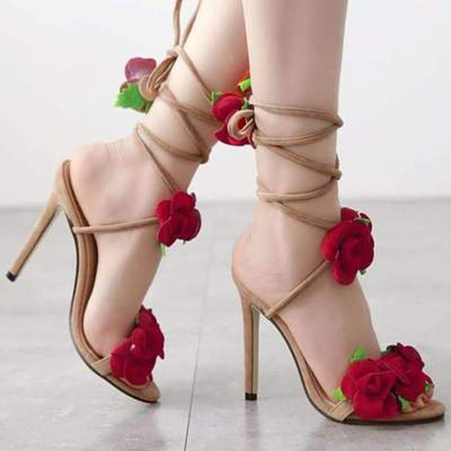 Beautiful Of Treat To Skin The For Heels Dry SandalsHow OPZilwkTXu