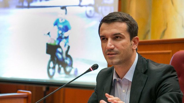 Erion Veliaj makes the important decision for families affected by ...