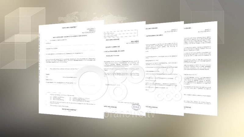 Çfarë është certifikata e NATO-s? Ora News kontakton