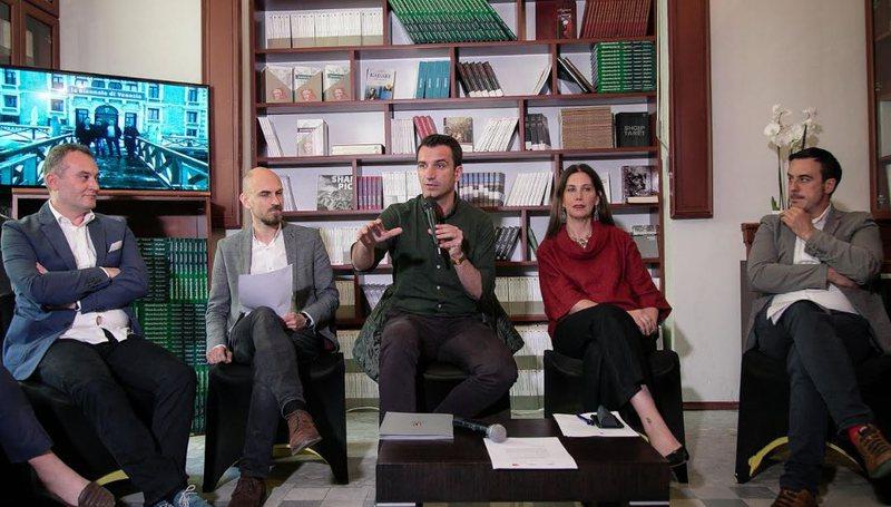 Tirana në Venecia, Shqipëria do të prezantohet në Bienale me