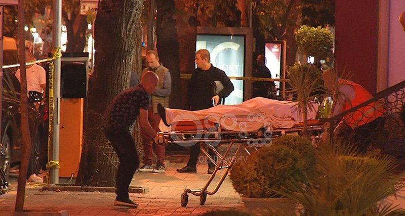 Përplasja me armë në Bllok, arrestohen 2 të plagosurit,