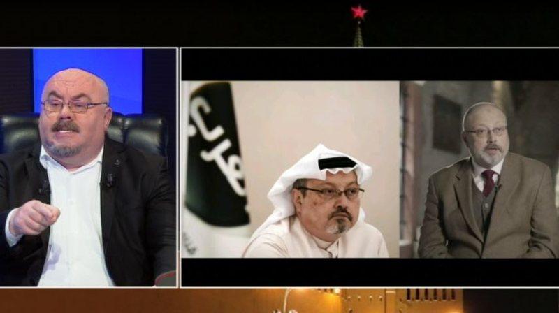 """""""Ju flet Moska"""": Pse regjimi saudit nuk ka gabuar me vrasjen e"""