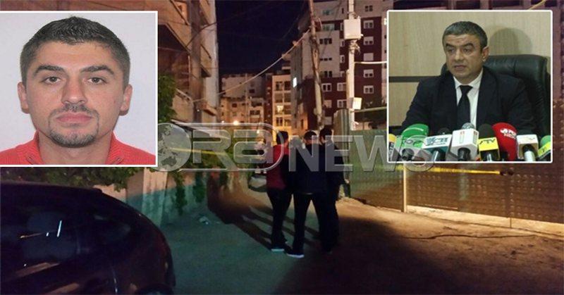 Arrestohet në Athinë porositësi i vrasjes së ish-komisarit