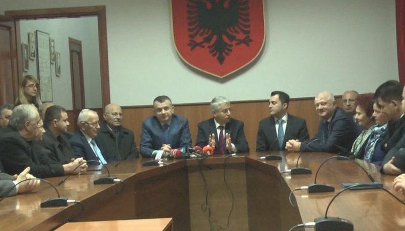 Sejdini leaves municipality, Gledian Llatja considered potential candidate