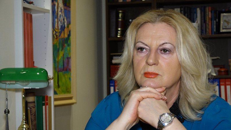 Edita Tahiri: Idenë për shkëmbim territoresh e solli Edi Rama te