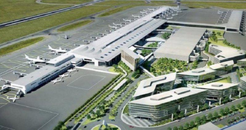 Vlora airport still not built