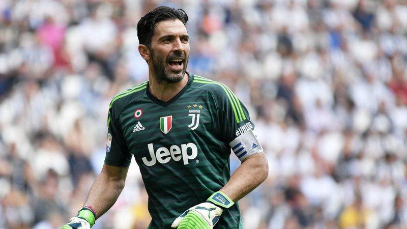Juventus mendon rikthimin, Buffon vendos kushtet e çuditshme
