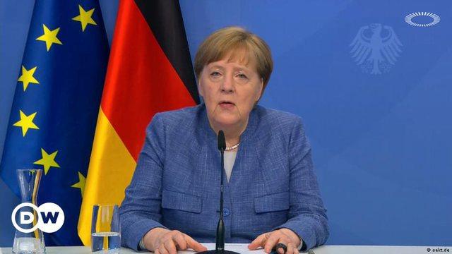 Merkel i siguron Kurtit mbështetje për reformat