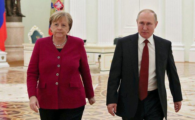 Gjermania kërkon samit BE - Rusi