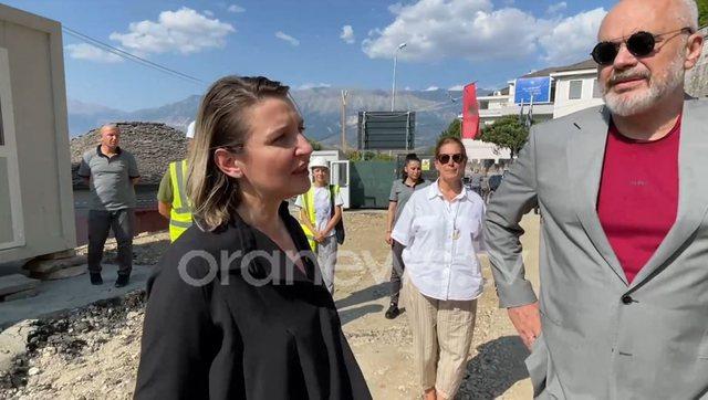 Rezoluta për by-passin e Gjirokastrës, Margariti: Do finalizohet me
