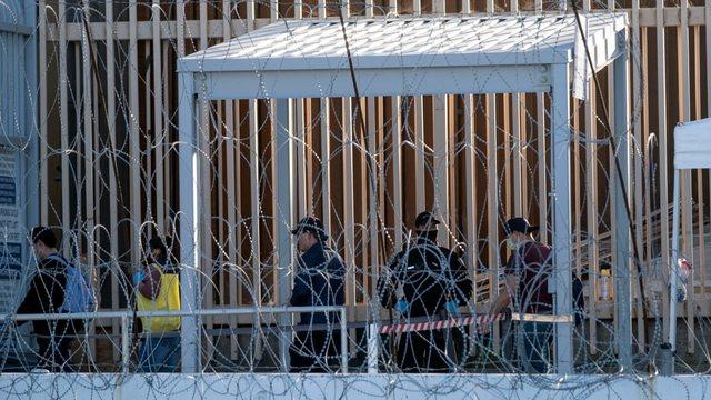 Teksas: 11 migrantë të vdekur pas përmbysjes së furgonit