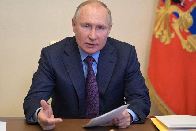 """""""Është territori dhe toka jonë"""", Rusia"""
