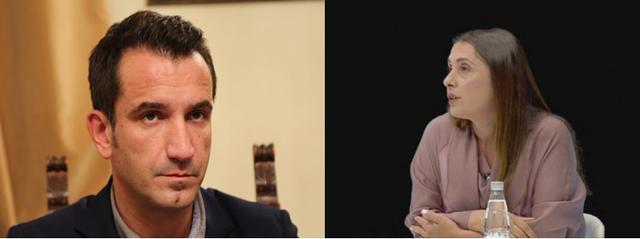 Gazetarja mallkon Erjon Veliajn: Ti meriton çdo natë një