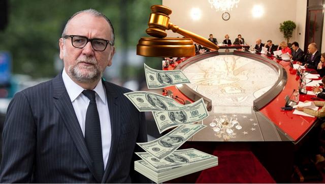 """""""Shqipëria do të bllokohet nëse nuk paguan"""","""